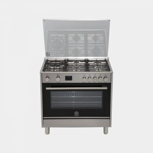 La Germania Cooking Range Futura Series TUS95L 71CX