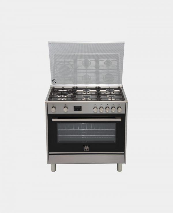 La Germania Cooking Range Futura Series TUS95L 71CX
