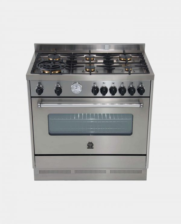 La Germania Cooking Range Americana Series AMS96L 61LAX